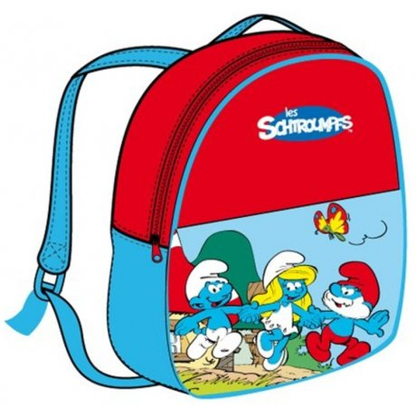 Dětský batoh Šmoulové