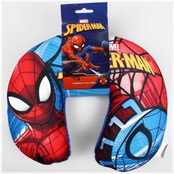 Cestovní polštář Spiderman - MARVEL