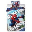 Bavlněné ložní povlečení Spider-man