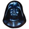 Tvarovaný polštářek STAR WARS - Darth Vader