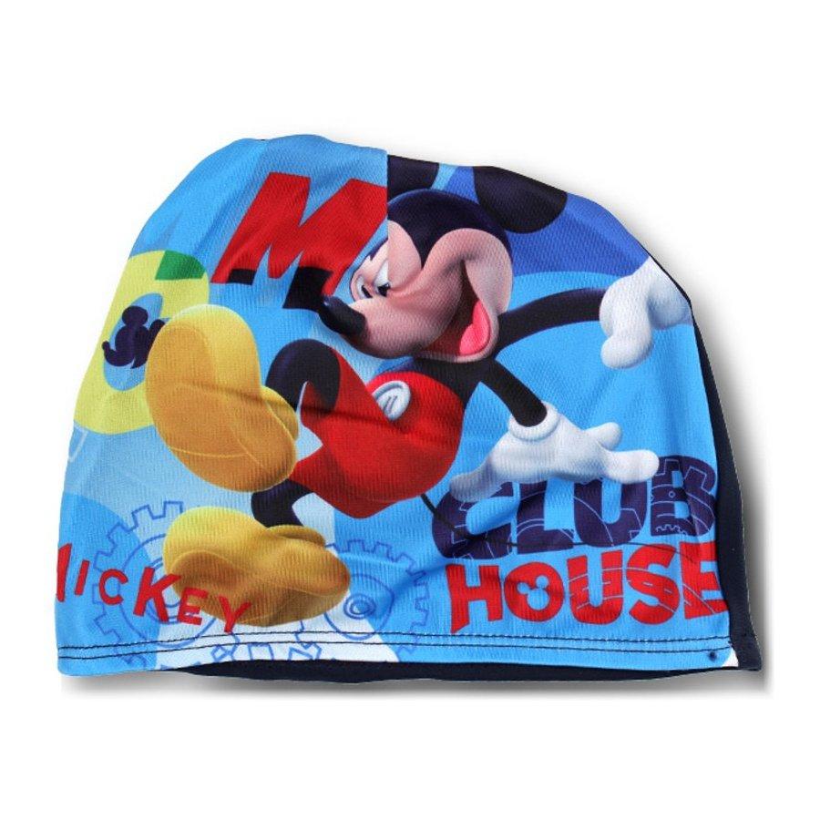 Detská kúpacia čiapka Mickey Mouse - Disney