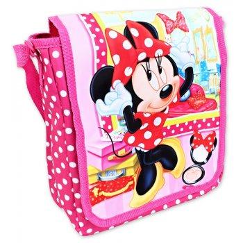 Dívčí taška přes rameno Minnie Mouse - Disney