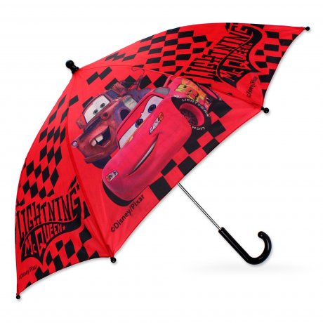 Setino · Dětský deštník Auta - Cars - Blesk McQueen 95
