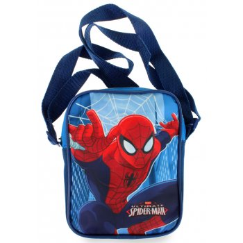 Dětská taška přes rameno Spiderman