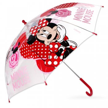 Dívčí deštník Minnie Mouse - Disney