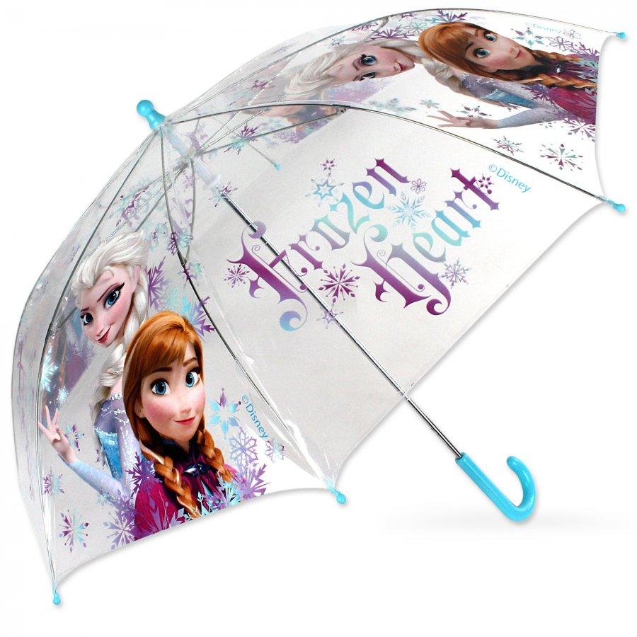 Setino · Dětský deštník Ledové království - Frozen - Anna & Elsa - pr. 75 cm