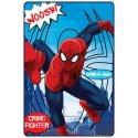 Dětská fleecová deka Spiderman - Marvel