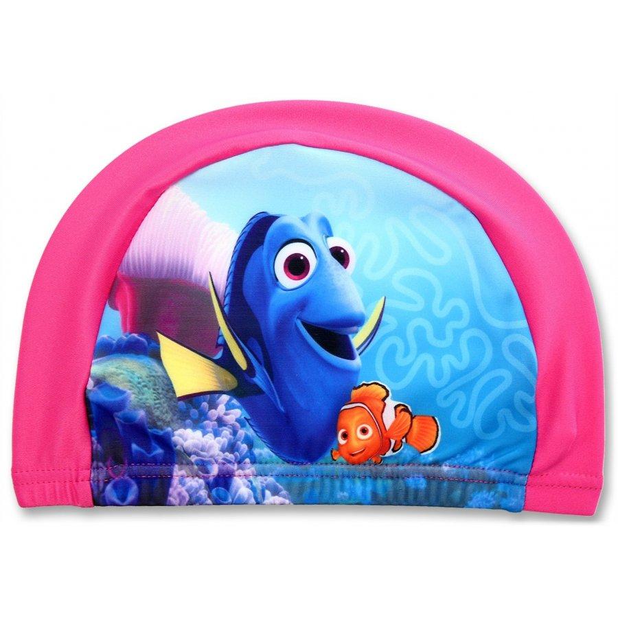 Dětská koupací čepice Hledá se Dory