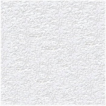 Froté prostěradlo - 60 x 120 cm - bílé