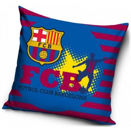 Povlak na polštář FC Barcelona - player