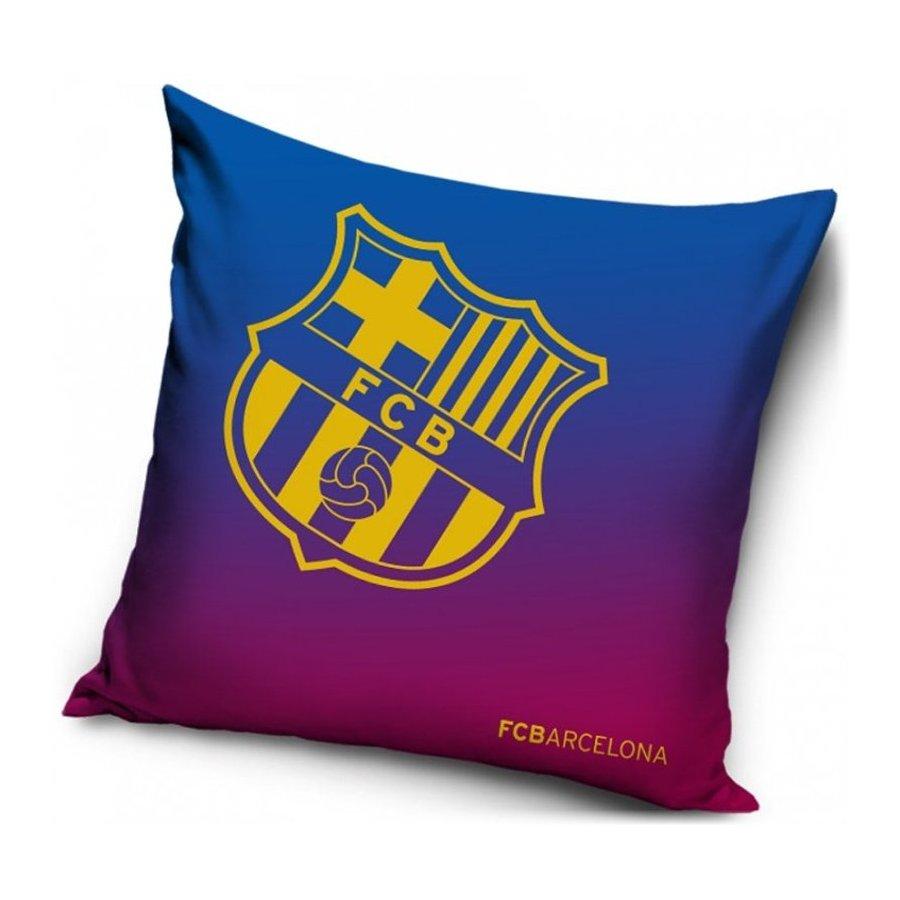 Povlak na polštář FC Barcelona - to lost