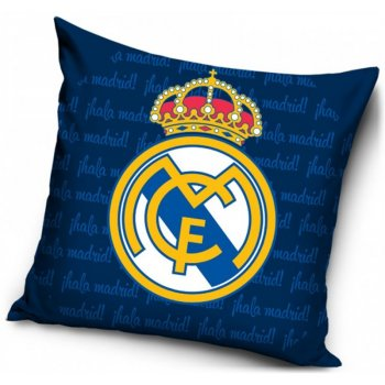 Povlak na polštář FC Real Madrid - Hala Madrid
