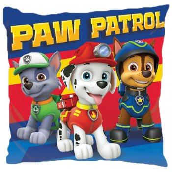 Povlak na polštář Tlapková patrola - Paw Patrol