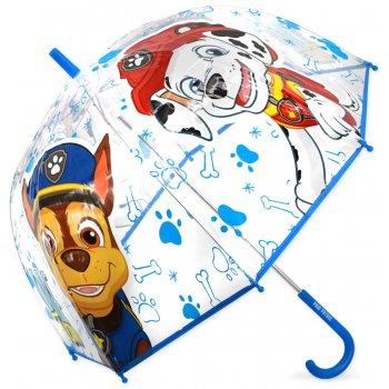 Dětský deštník Tlapková patrola - Marschall a Chase