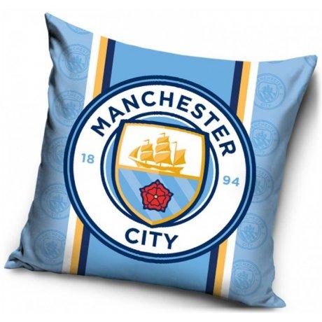 Povlak na polštář FC Manchester City - Triplet