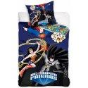 Dětské bavlněné povlečení DC Super Friends