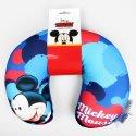 Cestovní polštář Mickey Mouse - Disney