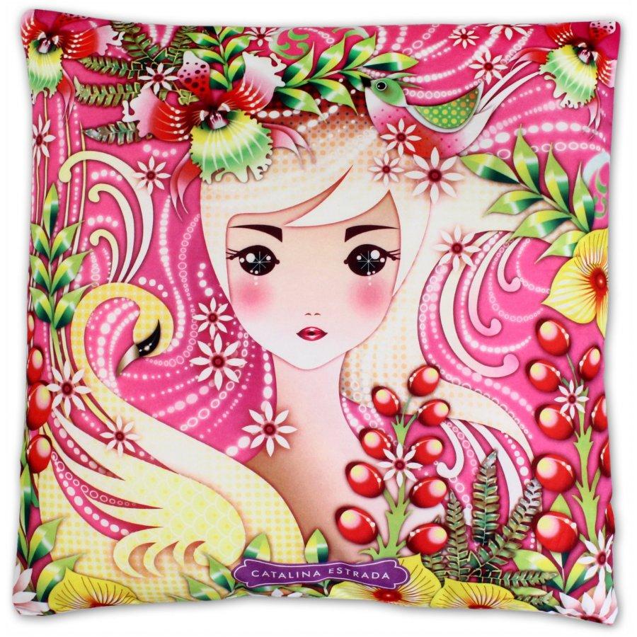 Dekorační polštář Catalina Estrada 074