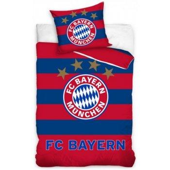 Fotbalové povlečení FC Bayern Mnichov