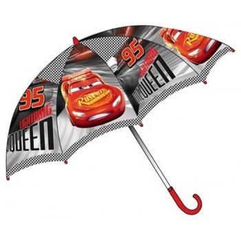 Dětský deštník Auta - Blesk McQueen 95