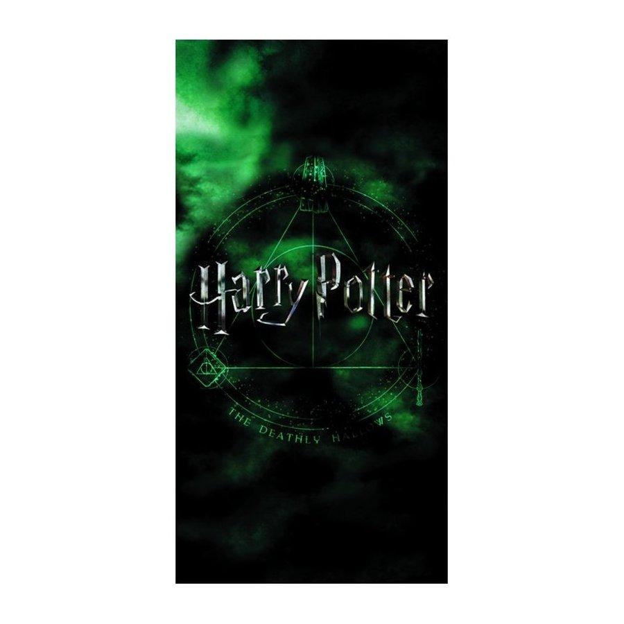 Plážová osuška Harry Potter Magic
