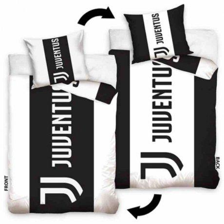 Bavlněné povlečení FC Juventus Torino - Doppio