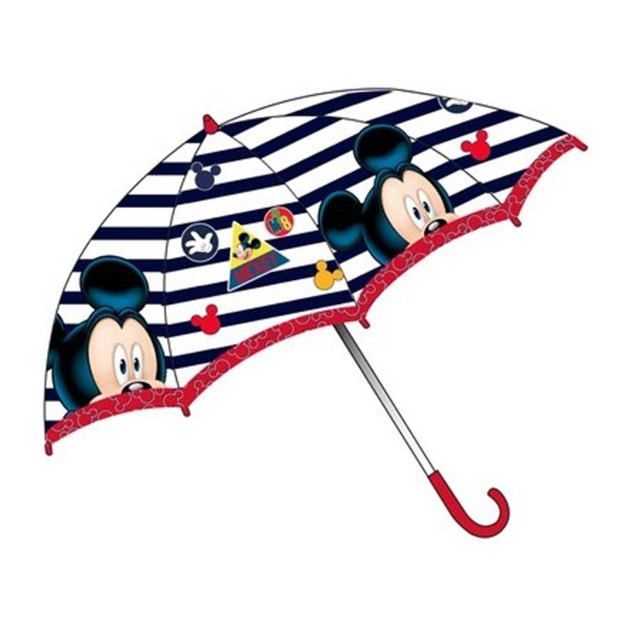 SunCity · Dětský deštník Mickey Mouse - Disney