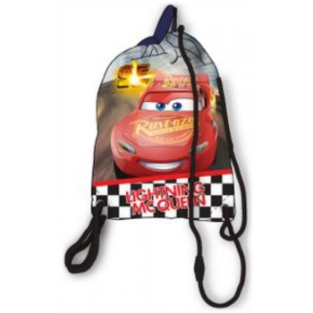 Sáček na přezůvky Auta - Cars - Lighting McQueen