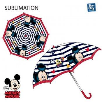 Dětský deštník Mickey Mouse - Disney