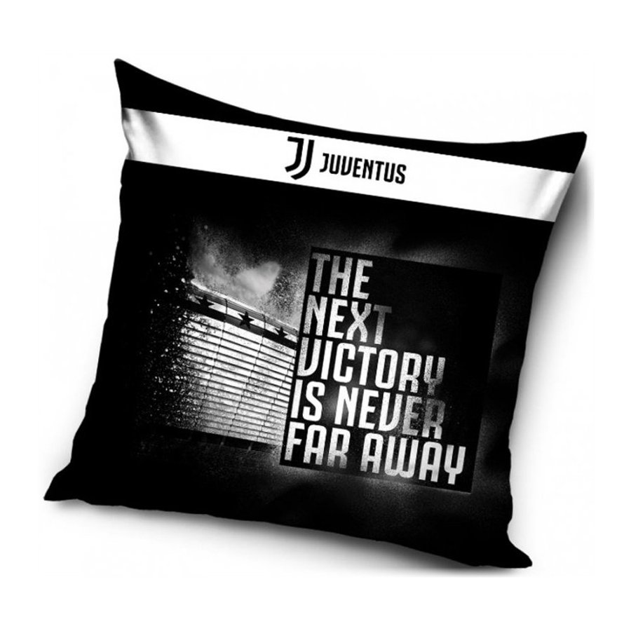 Povlak na polštář Juventus FC - Victory