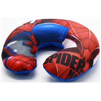 Cestovní polštář Spiderman