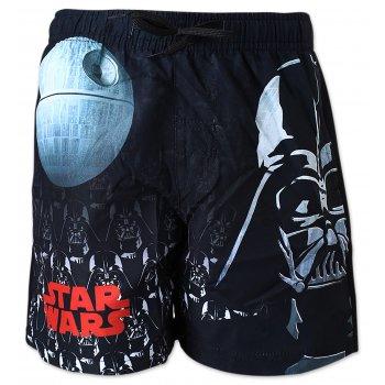 Chlapecké plavky / koupací šortky Star Wars