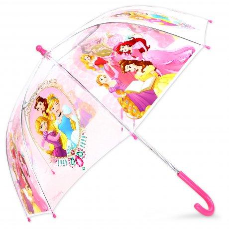 Dívčí deštník Princezny
