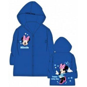 Dětská pláštěnka Minnie Mouse - Disney - modrá