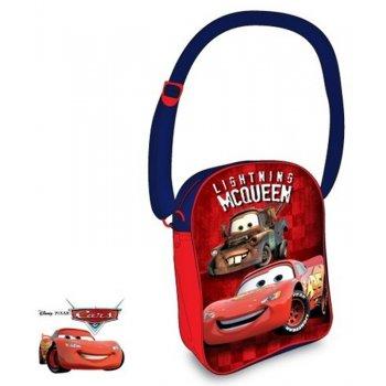 Kapsička přes rameno Auta - Cars