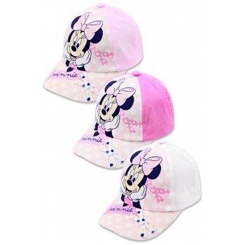 Dětská kšiltovka Minnie Mouse - Disney