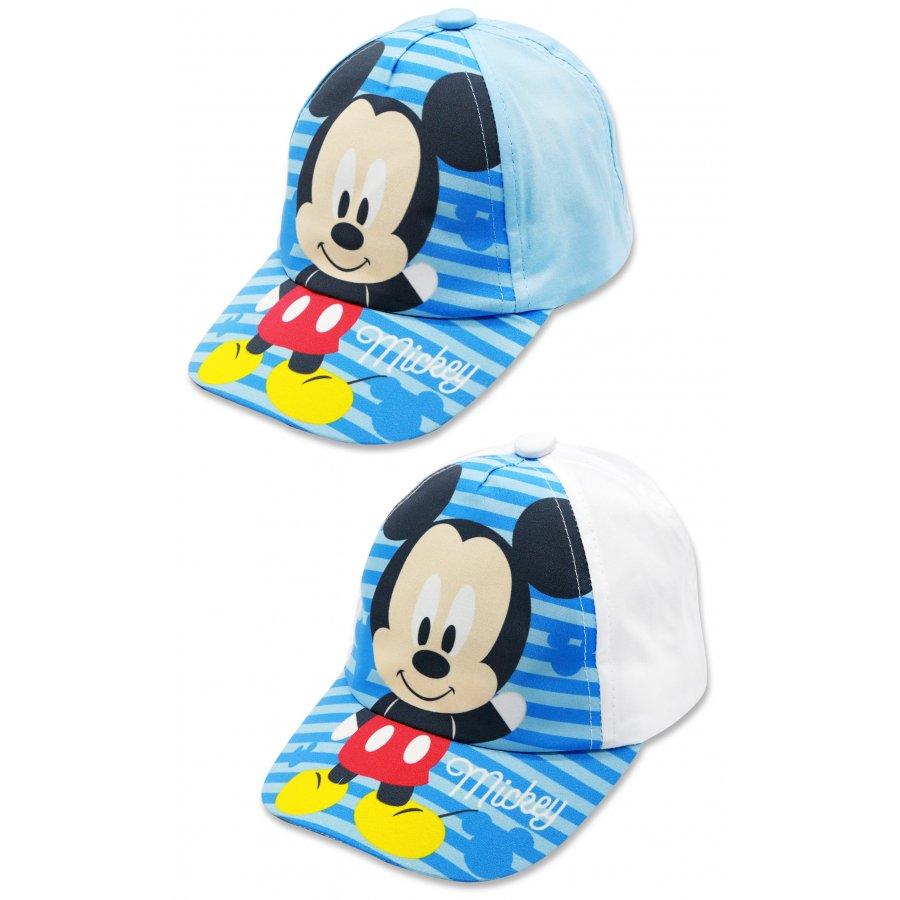 Dětská kšiltovka Mickey Mouse - Disney