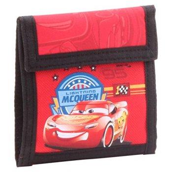 Dětská peněženka Auta - Blesk McQueen