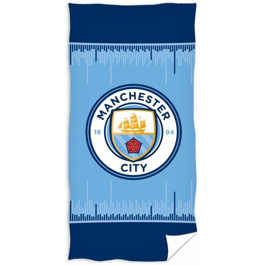 Fotbalová osuška FC Manchester City - Equalizer