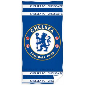 Fotbalová osuška FC Chelsea - Erb