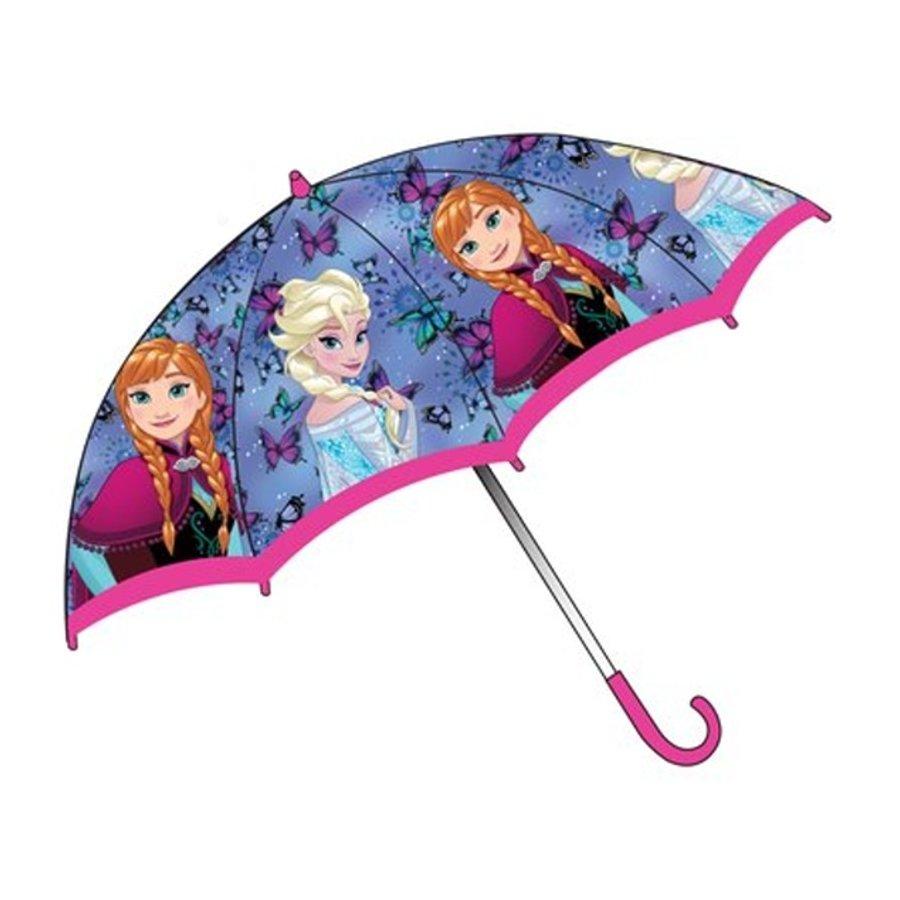 SunCity · Dětský deštník Ledové království - Anna a Elsa