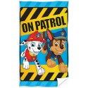 Dětský ručník Tlapková patrola - On Patrol