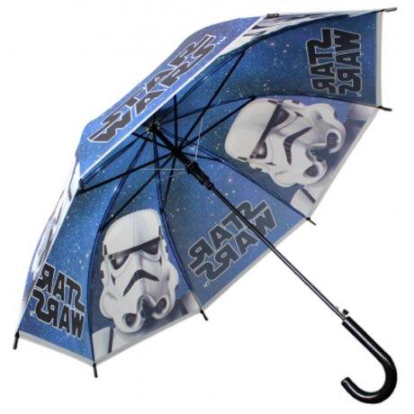 Dětský deštník STAR WARS - Stormtrooper