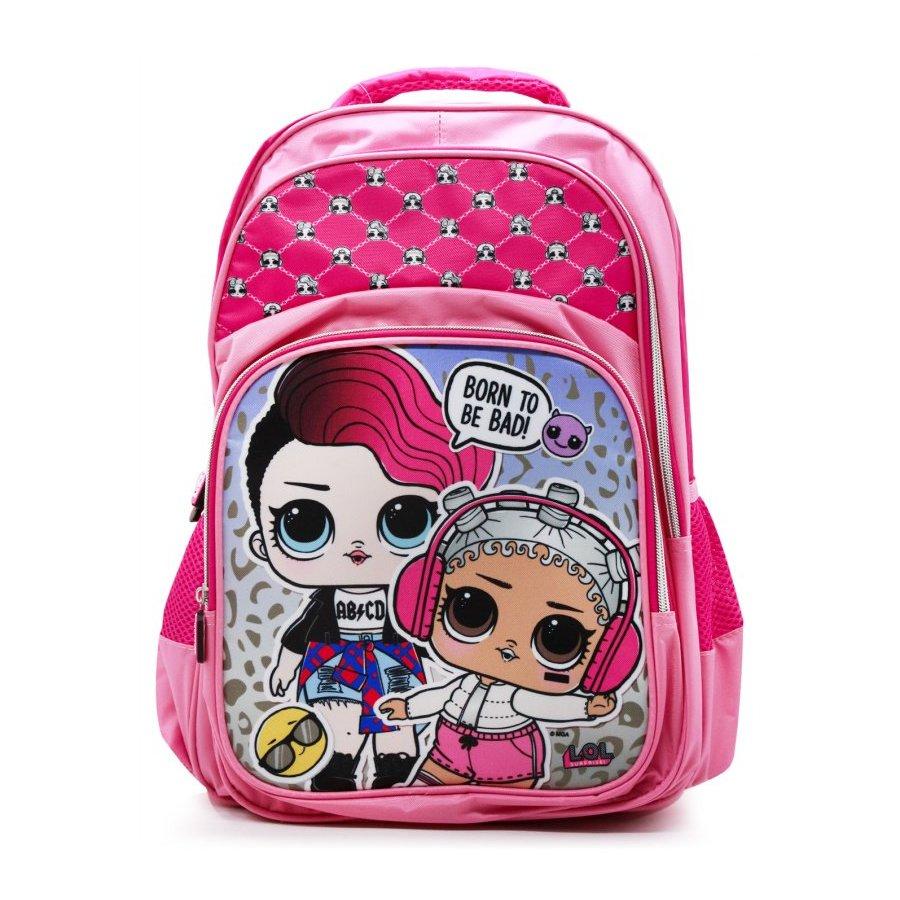 Školní batoh L.O.L. Surprise