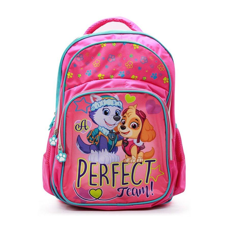 Dívčí školní batoh Tlapková patrola - Paw Patrol