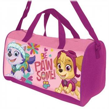 Dívčí sportovní taška Tlapková patrola - Paw Patrol