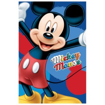 Fleecová deka Mickey Mouse - Disney