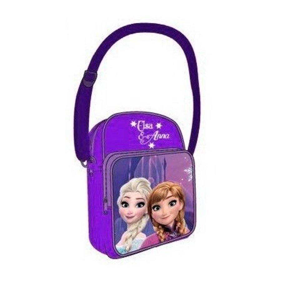 Taštička přes rameno Ledové království - Anna a Elsa