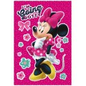 Dětská fleecová deka Disney - Minnie Mouse