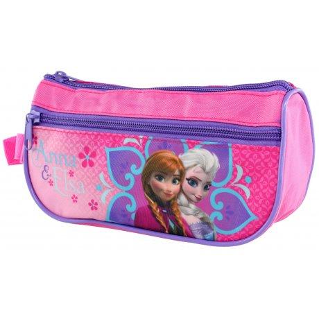 Pouzdro na tužky Ledové království - Anna & Elsa